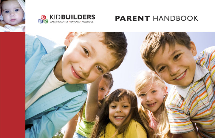 Kid Builders Parent Handbook
